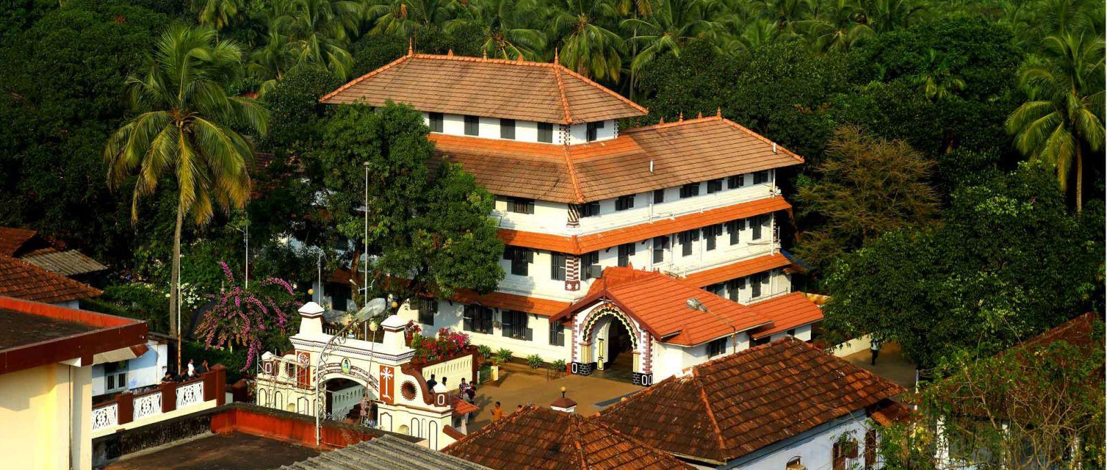 Welcome to Arya Vaidya Sala Kottakkal
