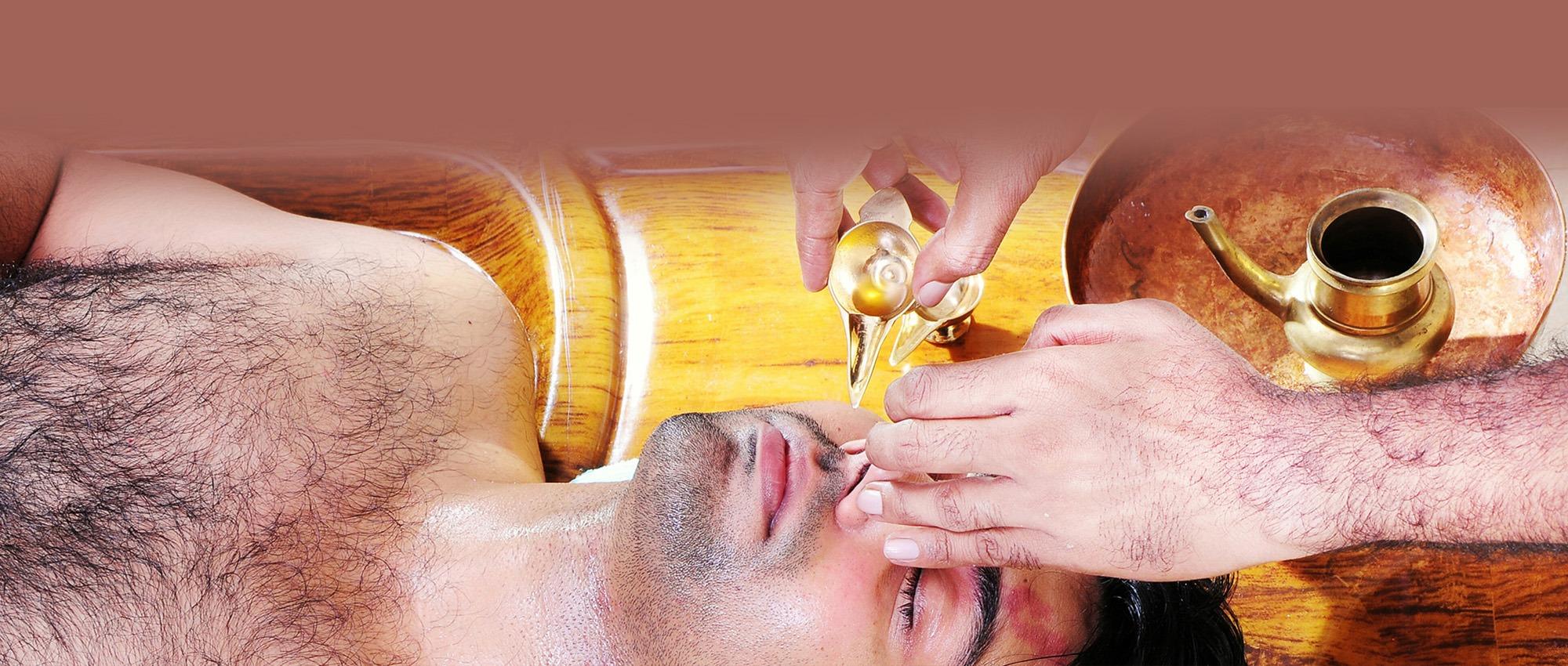 Treatments | Arya Vaidya Sala Kottakkal
